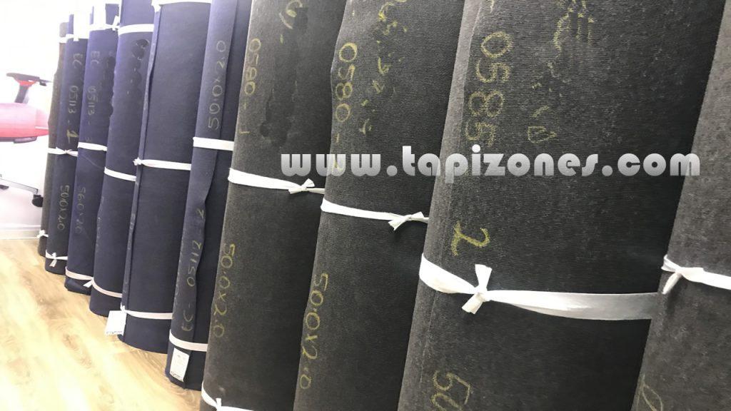 Venta de tapizones