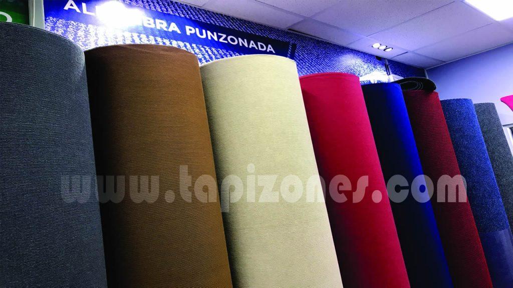 Fabrica de tapizones